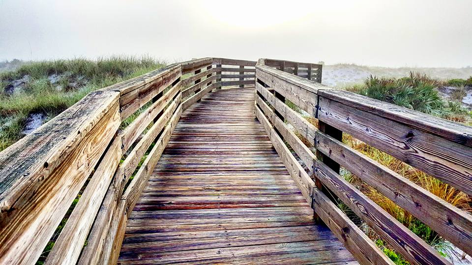 Daytona Beach Impressions