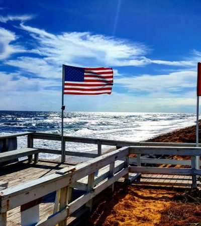 Tagestrip nach Flagler Beach